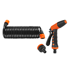SEAFLO Hosecoil Washdown System