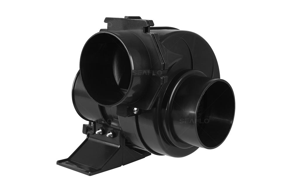 Zefd Uv on Fuel Pump Filter