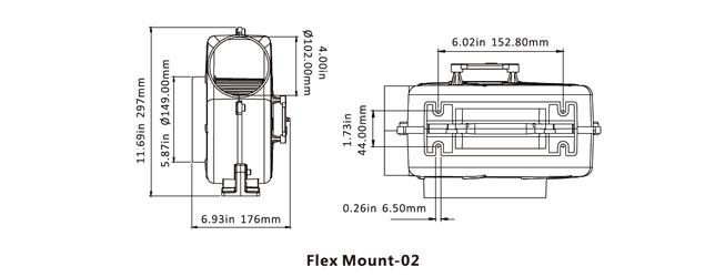 12 volt blower fan