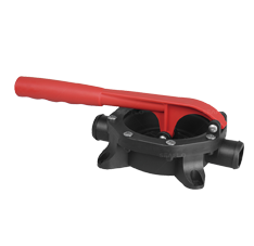 SEAFLO Manual Diaphragm Hand Pump-Plastic Handle 720 Gallon