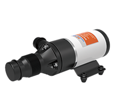 Seaflo12GPM, 45LPM RV Macerator Pump 01-Series