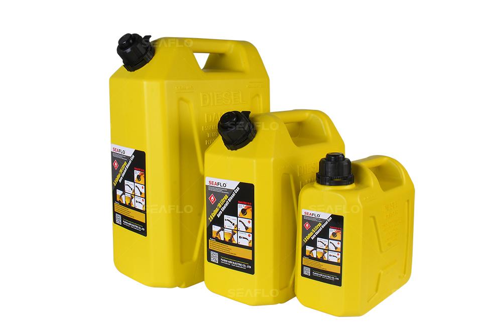 Professioanl Chain Provider Seaflo 5 Liters Capacity Auto