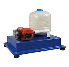 Pump Accumulator Kit (Single Pump)