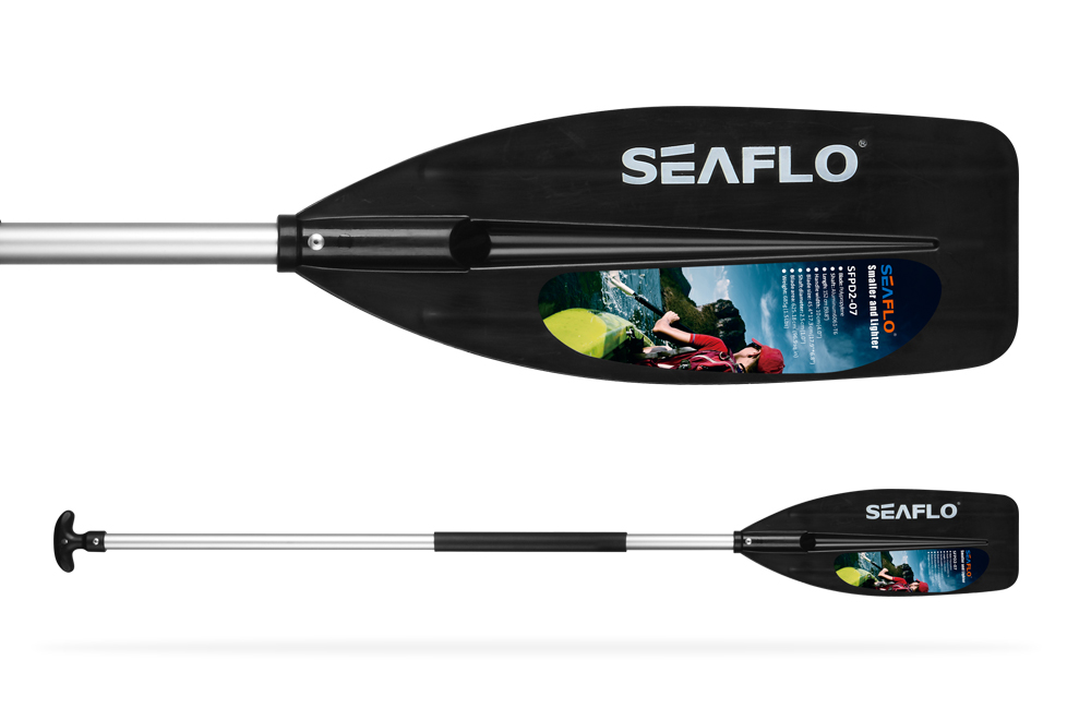 Adult one blade kayak paddle SFPD2-07