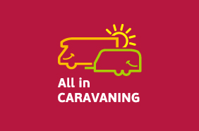 Our Team Will Attend--All in CARAVANING 2016/11/9