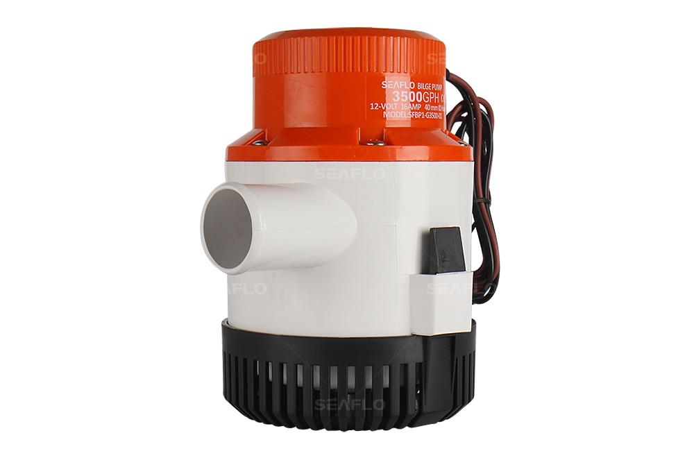 12V DC Brushless Water Pump 3M 240L/H Brushless Mini