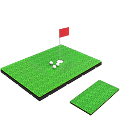 Golf Floating Greens SF-GF34