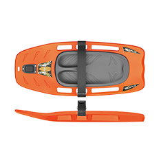 SEAFLO Adult's Multi-Function Board SF-S005