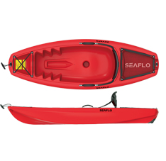 SEAFLO Child Kayak SF-1002