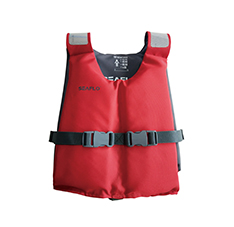 Lifejacket for woman