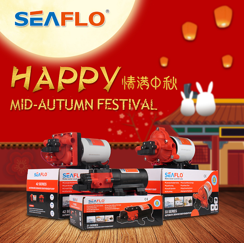 Do you know about Mid-Autumn Festival?